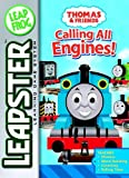 LeapFrog Leapster Game: Thomas & Friends Calling All Engines!