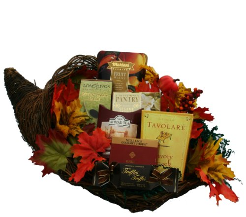 Art of Appreciation Gift Baskets   Thanksgiving