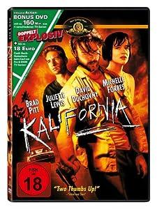 Kalifornia (+ Bonus DVD TV-Serien)