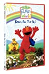 Sesame Street Elmos World Reac
