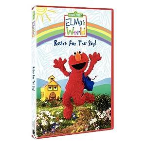 Sesame Street - Elmo's World - Reach for the Sky