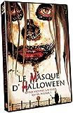 echange, troc Le masque d'Halloween