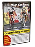 2009 Milan San Remo - Plus Cavendish Stage Victory - DVD