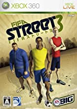 FIFA ストリート3