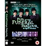 Fun at the Funeral Parlour [DVD]by Paul Whitehouse