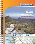 Michelin Spain And Portugal Road Atlas