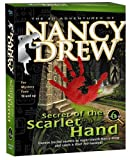 Nancy Drew: Secret of the Scarlet Hand (PC)