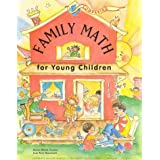 Family Math for Young Children: Comparing