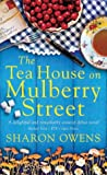 Sharon Owens The Tea House on Mulberry Street