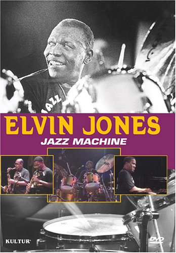 Jazz Machine [DVD] [Import]