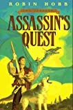 Assassin's Quest (0553106406) by Hobb, Robin