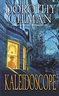 Kaleidoscope by Dorothy Gilman ebook deal