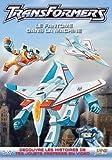 echange, troc Transformers - Le fantôme dans la machine