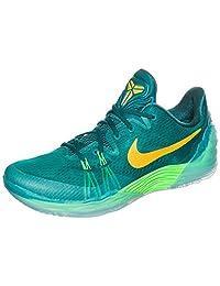 Nike Zoom Kobe Venomenon 5 V Men Basketball Shoes New Radiant Emerald
