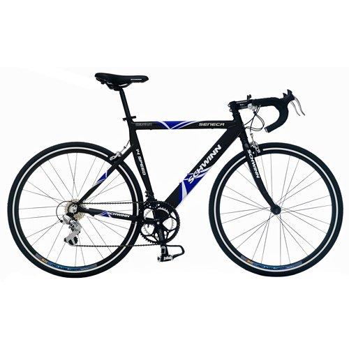 BlogGang.com : : siamcnx : Schwinn Seneca 700c Road Bicycle