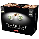 Prank Pack Yearrings Gift Box - Bulk Lot Of 3