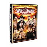 WWE: WrestleMania XXVI (Three-Disc Collector's Edition) ~ Dave Bautista