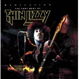 "Dedication-Very Best ofvon ""Thin Lizzy"""