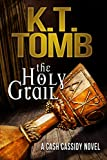 The Holy Grail (A Cash Cassidy Adventure #1)