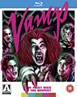 Vamp [Blu-ray] [Import anglais]