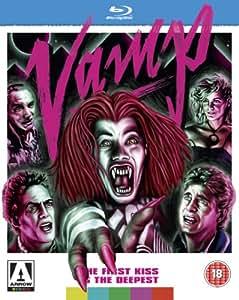 Vamp [Blu-ray]