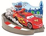 DISNEY PIXAR CARS 2 MINI KIT LIGHTNING MCQUEEN KLIP KITZ NEW