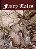 img - for The Fairy Tales Anthology (25 Books) (Illustrated) book / textbook / text book