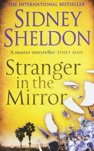 Stranger In The Mirror By Sidney Sheldon border=
