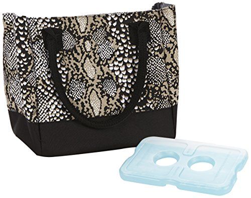 Fit & Fresh Ladies Vienna Insulated Lunch Bag - 1