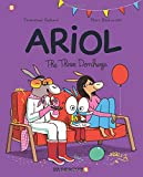 img - for Ariol #8: The Three Donkeys (Ariol Graphic Novels) book / textbook / text book