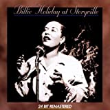 "At Storyvillevon ""Billie Holiday"""