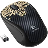 Logitech Wireless Mouse M305 (Victorian Wallpaper) (910-002459)