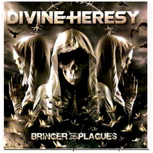 Bringer Of Plagues (digi pack w/bonus tracks) by Divine Heresy