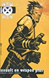 Assault on Weapon Plus (New X-Men (Panini)) (1417686421) by Morrison, Grant