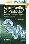 SystemVerilog for Verification: A Gui...