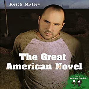 The Great American Novel | [Keith Malley]