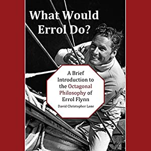 What Would Errol Do? Audiobook