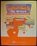 Strategies for Writers Lv C