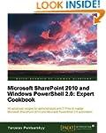 Microsoft Sharepoint 2010 and Windows...