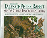 img - for The Complete Tales of Peter Rabbit : And Other Cherished Stories (Children's Illustrated Classics Ser.) book / textbook / text book