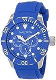 Nautica NSR 101 Multifunction Blue Unisex watch #N13649G