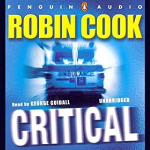 Critical Audiobook