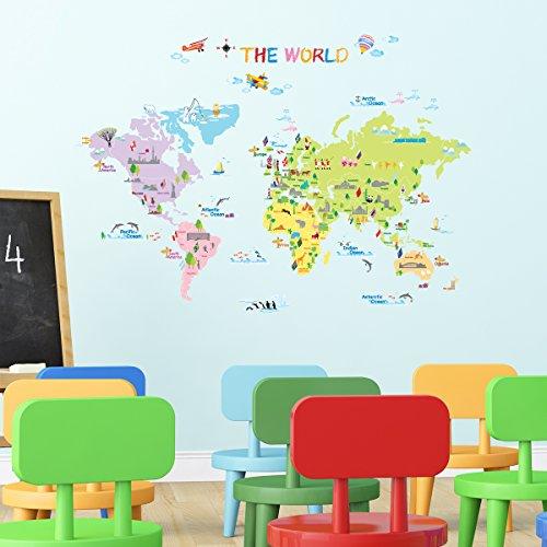 dw-1203-adesivi-da-parete-multicolori-motivo-mappa-del-mondo