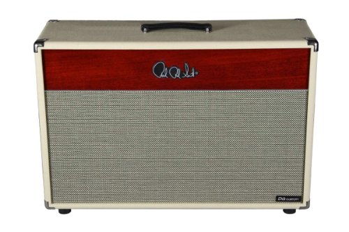 Prs Paul Reed Smith Dg Custom 2X12 Guitar Speaker Cabinet