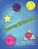 img - for Essential 3D Geometry: Unraveling the Mathematical Wonders book / textbook / text book