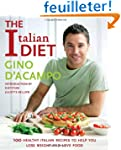 The Italian Diet: Over 100 Healthy It...