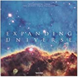 Expanding Universe: Photographs from the Hubble Space Telescope