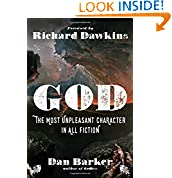 Dan Barker (Author), Richard Dawkins (Foreword) (63)Buy new:  $22.95  $12.62 71 used & new from $9.49