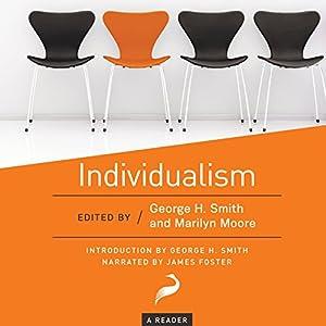 Individualism Audiobook
