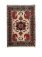 RugSense Alfombra Persian Ardebil Beige/Multicolor 147 x 97 cm